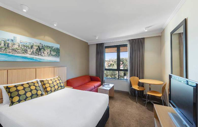 Travelodge Manly - Warringah - Room - 9