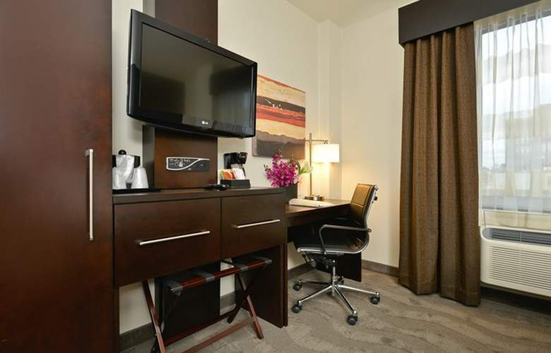 Holiday Inn NYC - Lower East Side - Room - 20
