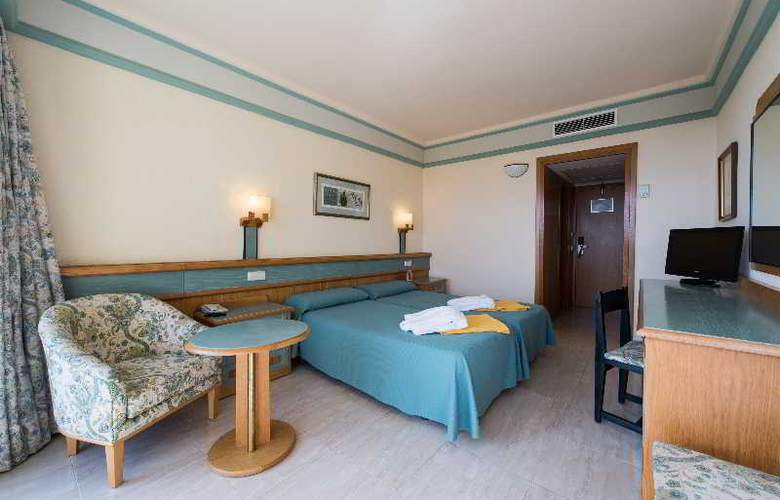 Exagon Park - Room - 33