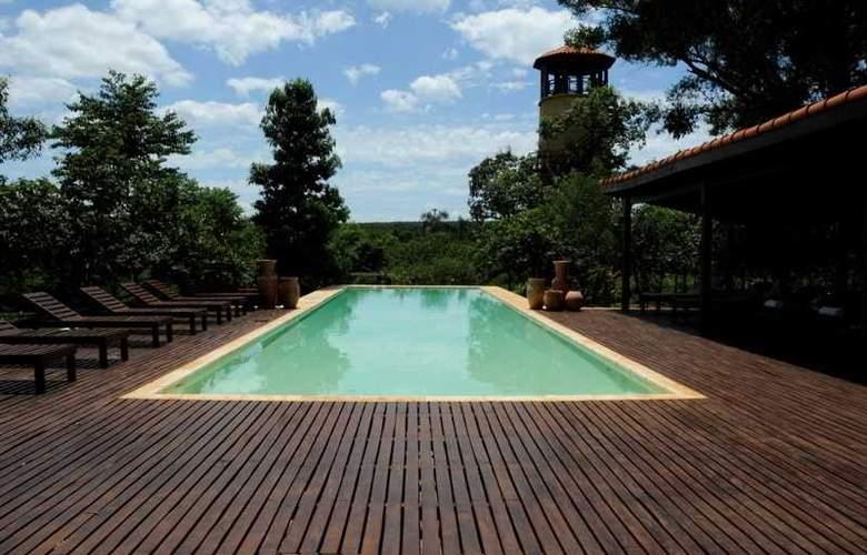Don Puerto Bemberg Lodge - Pool - 48