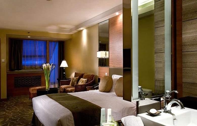 Jianguo Beijing - Room - 6