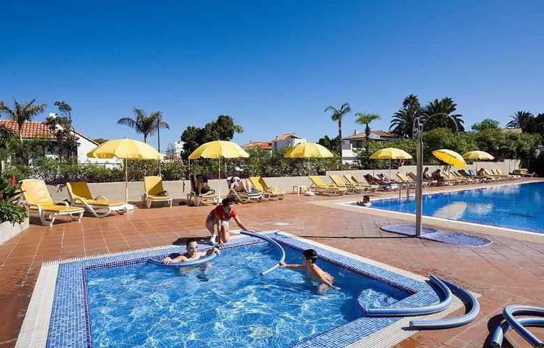 Puerto de La Cruz - Pool - 19