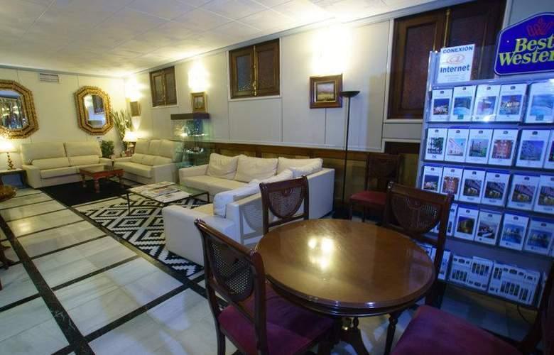Best Western Hotel Los Condes - General - 74