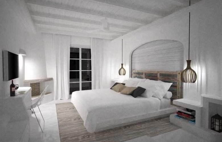 Zefi - Room - 4