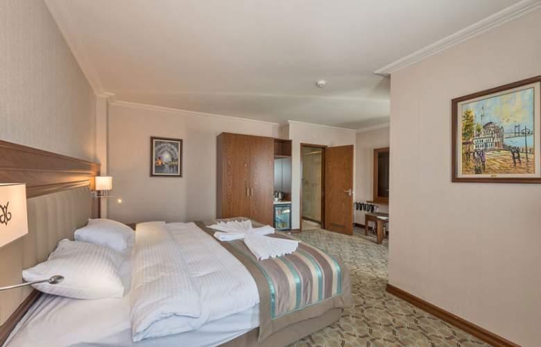 Bekdas Hotel Deluxe - Room - 26