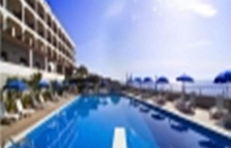Park Hotel Silemi - Pool - 3