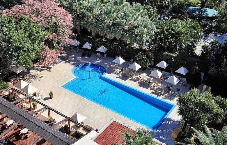 Mediterraneo - Pool - 5