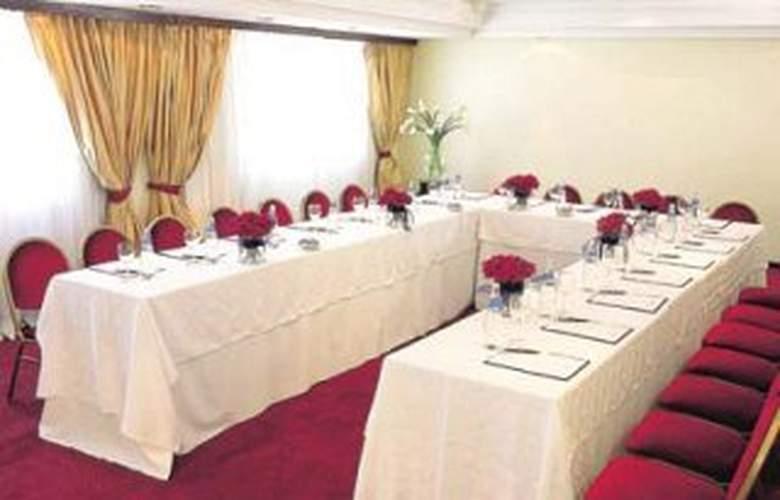Unique Executive Central - Conference - 5