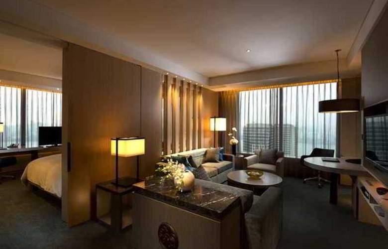 Conrad Seoul Hotel - Room - 8