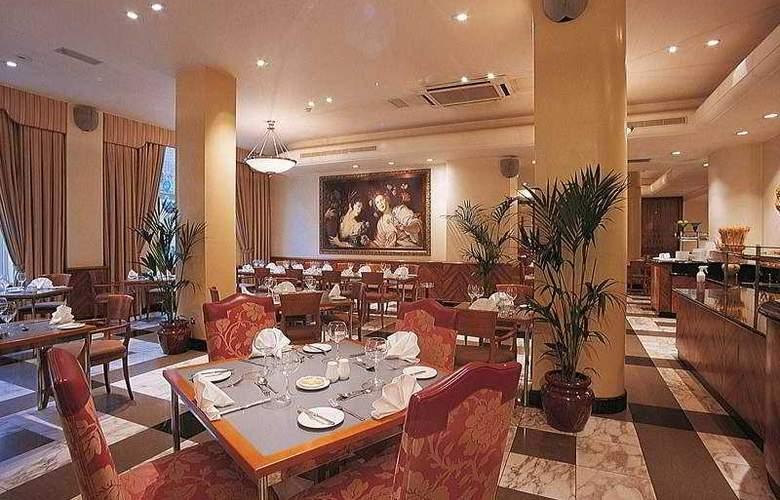 Jurys Inn Cardiff - Restaurant - 3