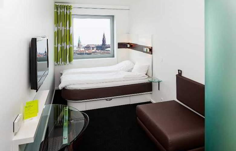 Wakeup Copenhagen Carsten Niebuhrs Gade - Room - 12