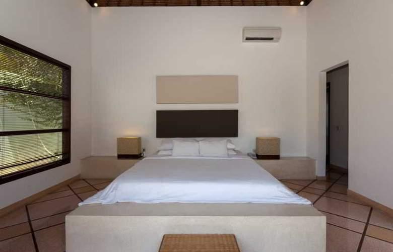 B Villa + Pool - Room - 14