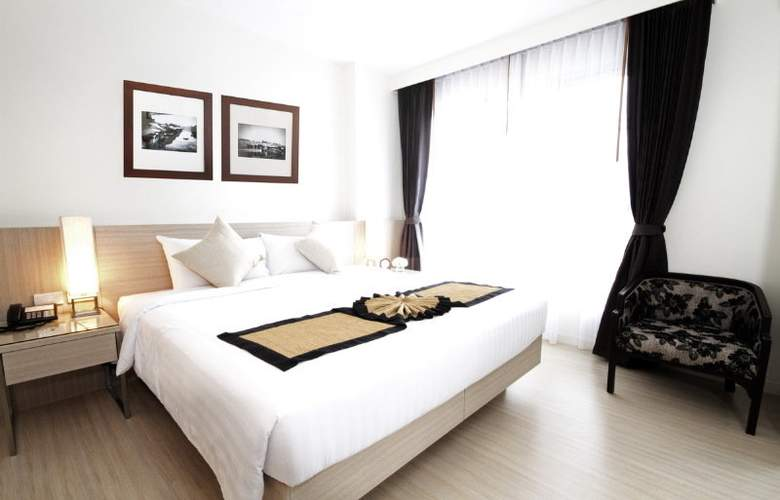 Classic Kameo Hotel & Serviced Apartments, Ayutthaya - Room - 10