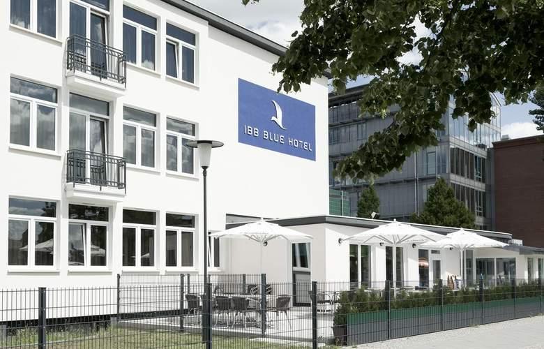 IBB Blue Hotel Berlin-Airport - Hotel - 6