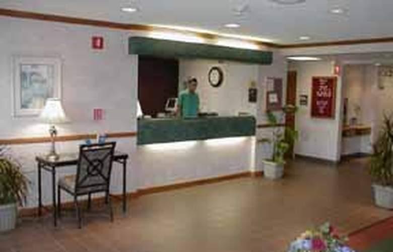 Quality Inn (Elgin) - General - 2