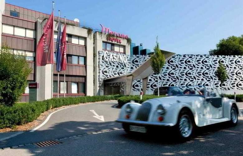 Mercure Bregenz City - Hotel - 1
