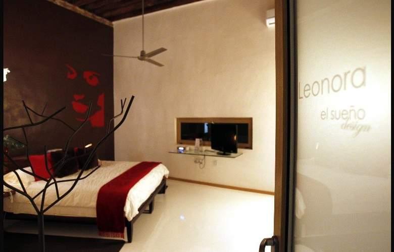El Sueño Hotel & Spa - Room - 8
