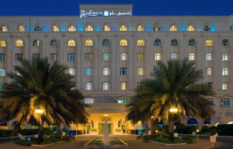 Radisson Blu - Hotel - 2