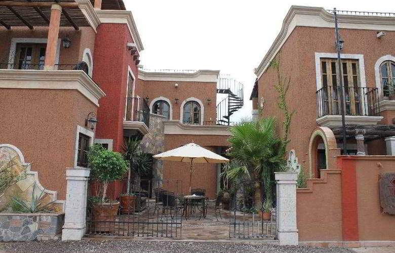 Posada Del Cortes - Hotel - 5