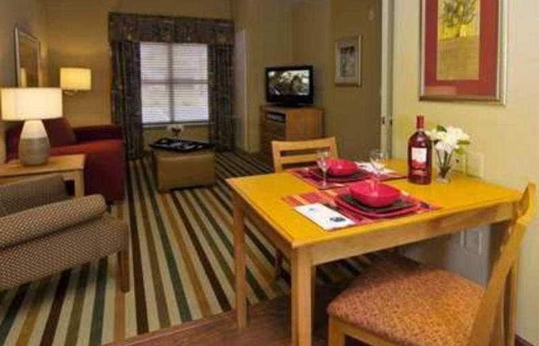 Homewood Suites - Greenville - Room - 3