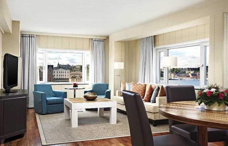 Sheraton Stockholm Hotel - Room - 26