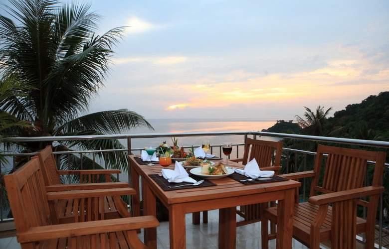Pinnacle Koh Tao Resort - Terrace - 26