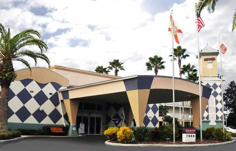 Clarion Suites Maingate - Hotel - 0