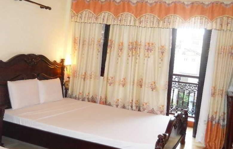 An Phu Hotel - Room - 3