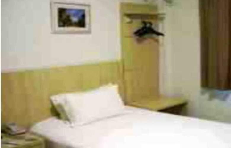 Jinjiang Inn (Jinxianqiao Road,Chengdu) - Room - 7