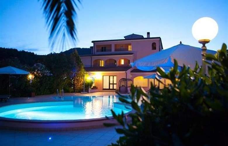 Swiss International Elba Il Magnifico - Hotel - 0