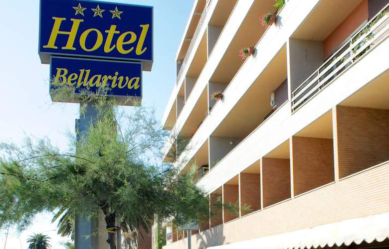Bellariva - Hotel - 0