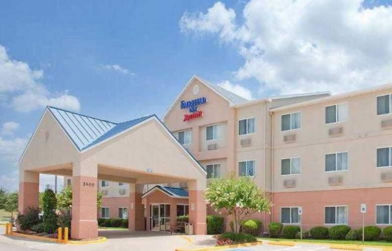 Fairfield Inn Houston Westchase - Hotel - 1