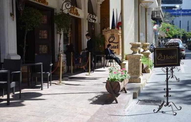 Q Hotel Beirut - Hotel - 3
