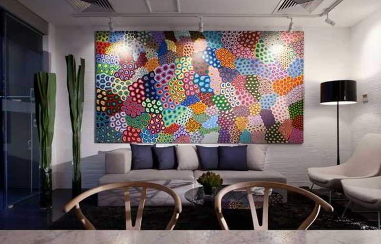 Fraser Place Melbourne - Room - 8