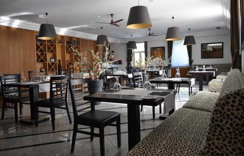 Douro Park Hotel - Restaurant - 9