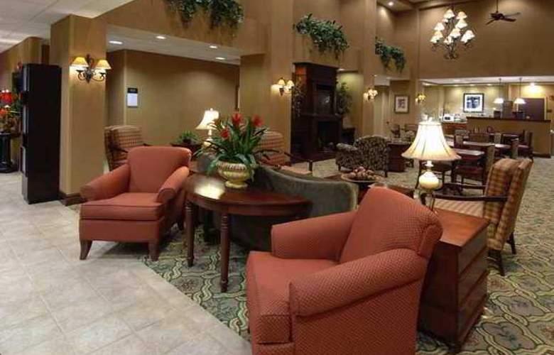 Hampton Inn & Suites Pensacola-University Mall - Hotel - 0