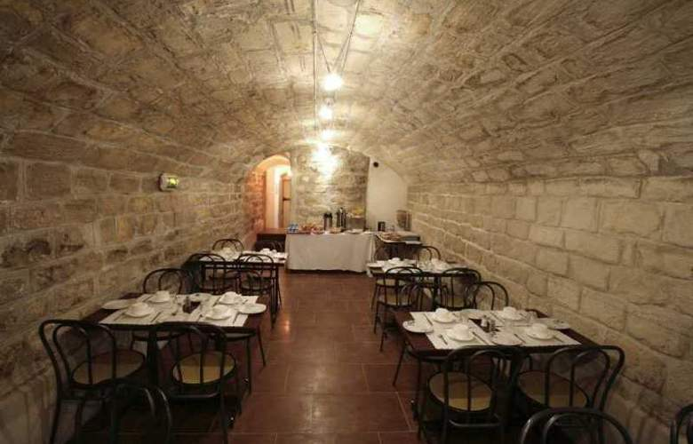 121 Paris - Restaurant - 2
