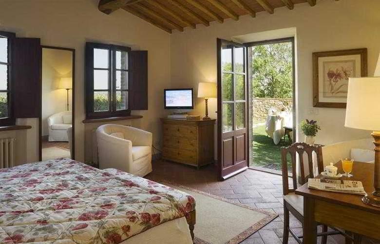 Le Fontanelle Hotel - Room - 6