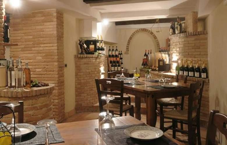 Green Poggio Regillo - Hotel - 2