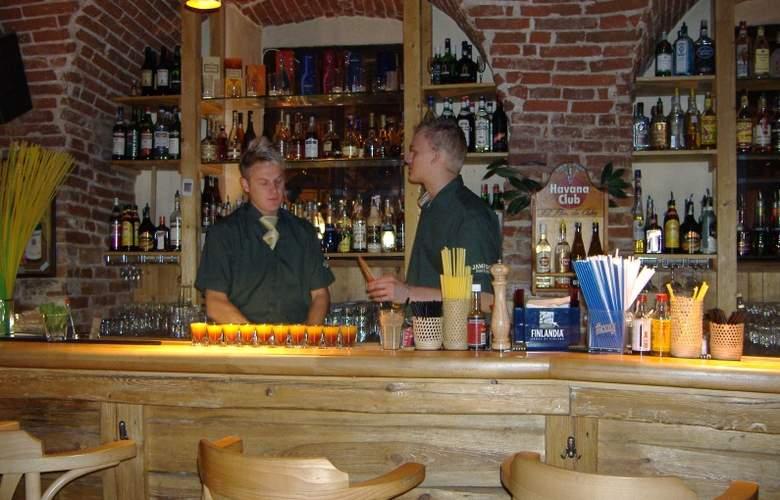 Zlaty Andel - Bar - 1