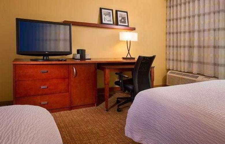 Courtyard Richmond West - Hotel - 19