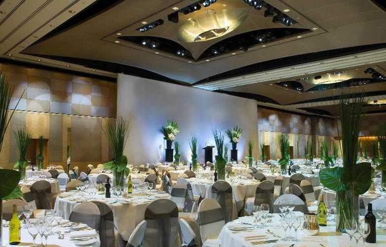 The Westin Sydney - Hotel - 26