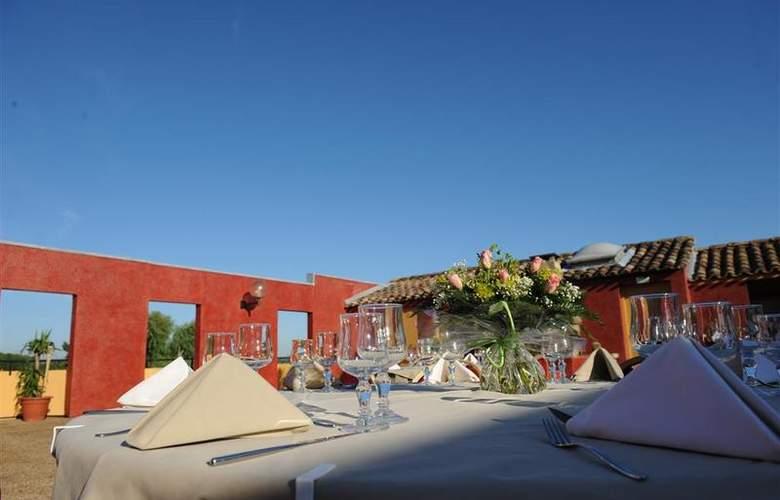 Atrium Arles - Hotel - 16