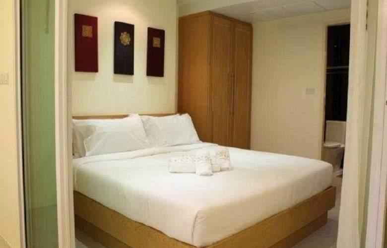 Mandawee Resort & Spa - Room - 0