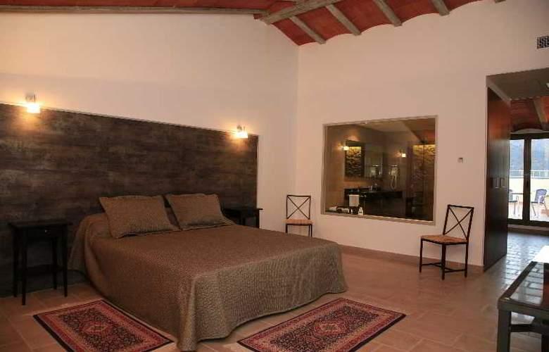 San Carlos - Room - 18