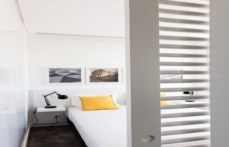 Hello Lisbon Santa Apolonia Apartments - Room - 16