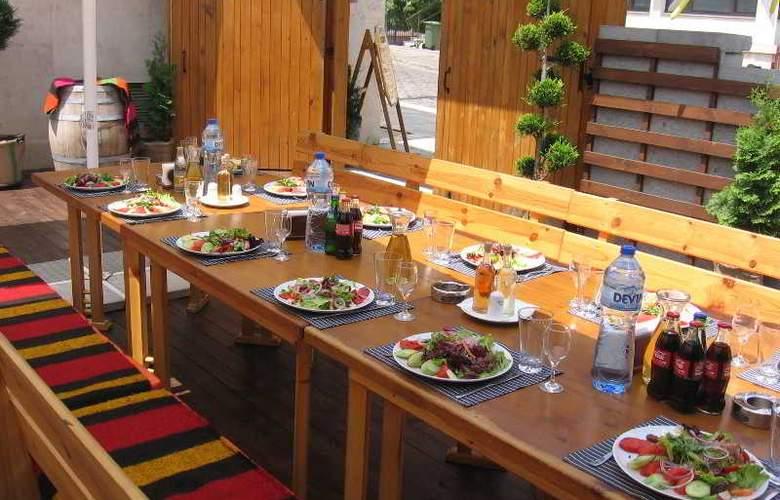 Vitosha Tulip - Vitoshko Lale - Restaurant - 13