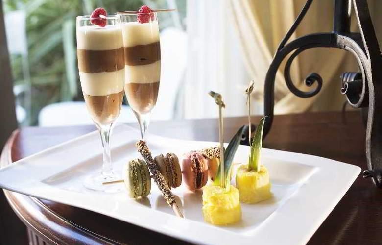 Avignon Grand Hotel - Terrace - 11