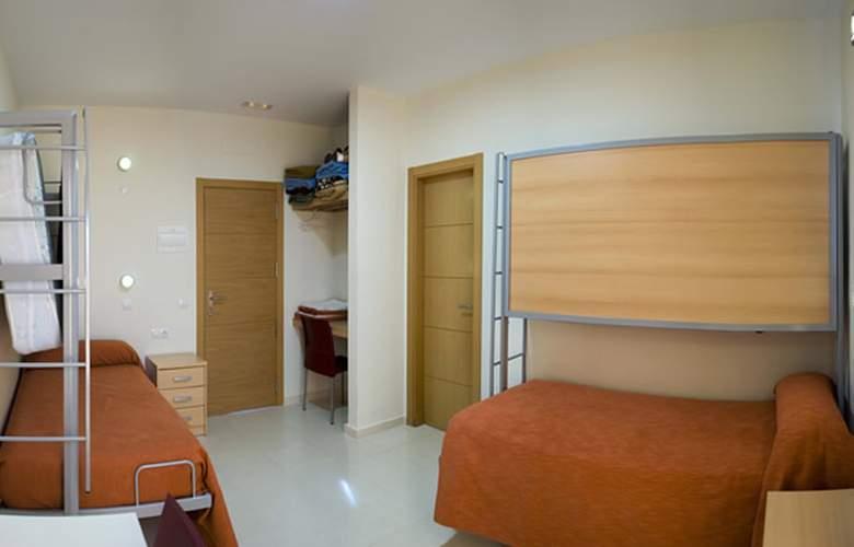 Albergue Inturjoven Marbella - Room - 7