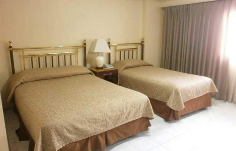 Garden Plaza Suites - Room - 13